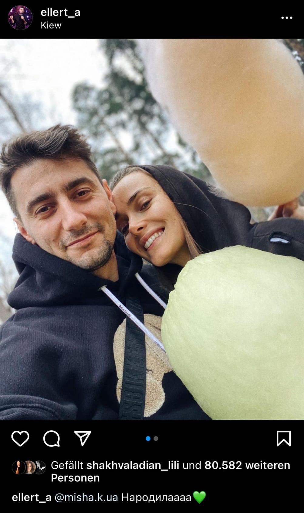 Ksenia Mishina - Sasha Ellert - Bachelorette Ukraine -  Season 1 - Discussion  - Page 9 Qk6A18WRvfA