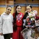 Мухаметзянова Саида | Казань | 12