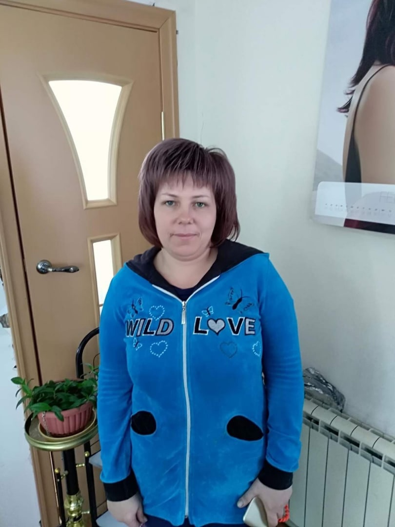Наталья, 40, Ust-Kamenogorsk