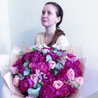 Фотография Анны Латышевой
