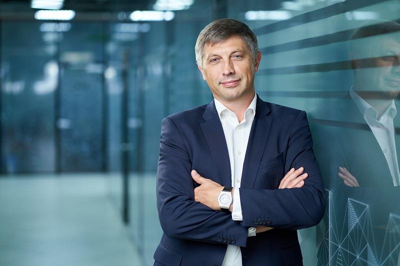 Гендиректор «Рексофт» и член Правления НП «Руссофт» Александр Егоров
