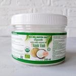 Кокосовое масло холодного отжима Thanh Vinh (Вьетнам)
