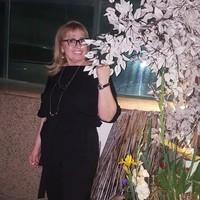 Личная фотография Светланы Гаврилиной