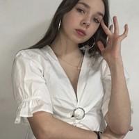Личная фотография Леры Лозовцевой