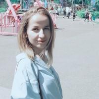 ЕкатеринаТырина
