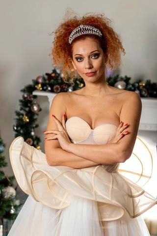 Юлия Коган фотография #30
