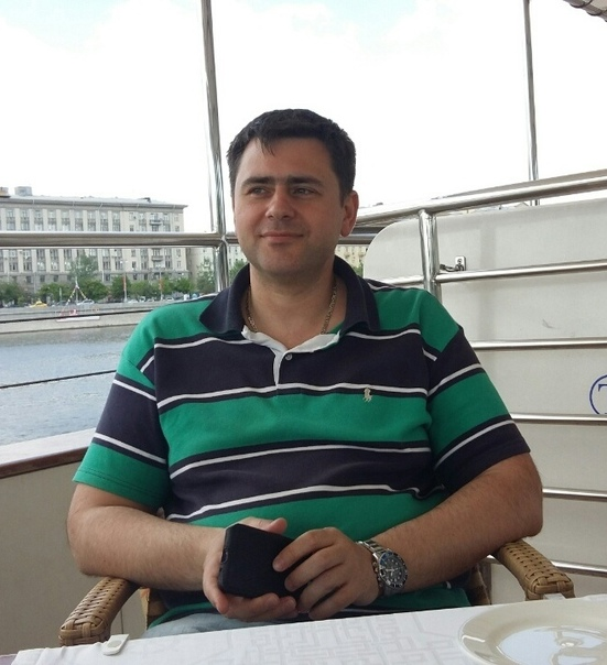 Сергей Самойлин, 44 года, Москва, Россия