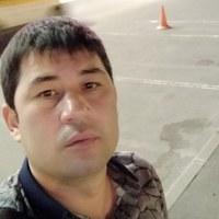 Имом Алимов