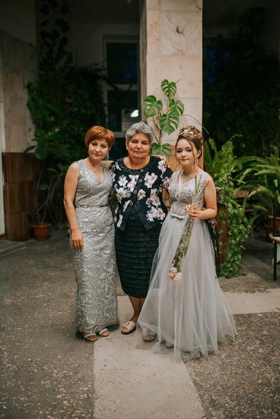 Фотосессия выпускного в Абрикосовке.07.19