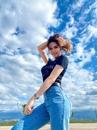 Персональный фотоальбом Изабэллы Вафиной