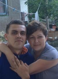 Гаврыш Наталья