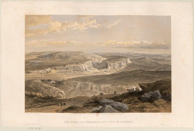 Земля один огромный древний карьер, изображение №61