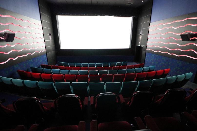 Историческая Тверь #1 — Кинотеатр «Звезда», изображение №4