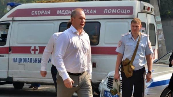 Виталий Кушнарев: оклады работников бюджетной сферы должн...