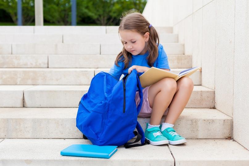 Скоро в школу!, изображение №7