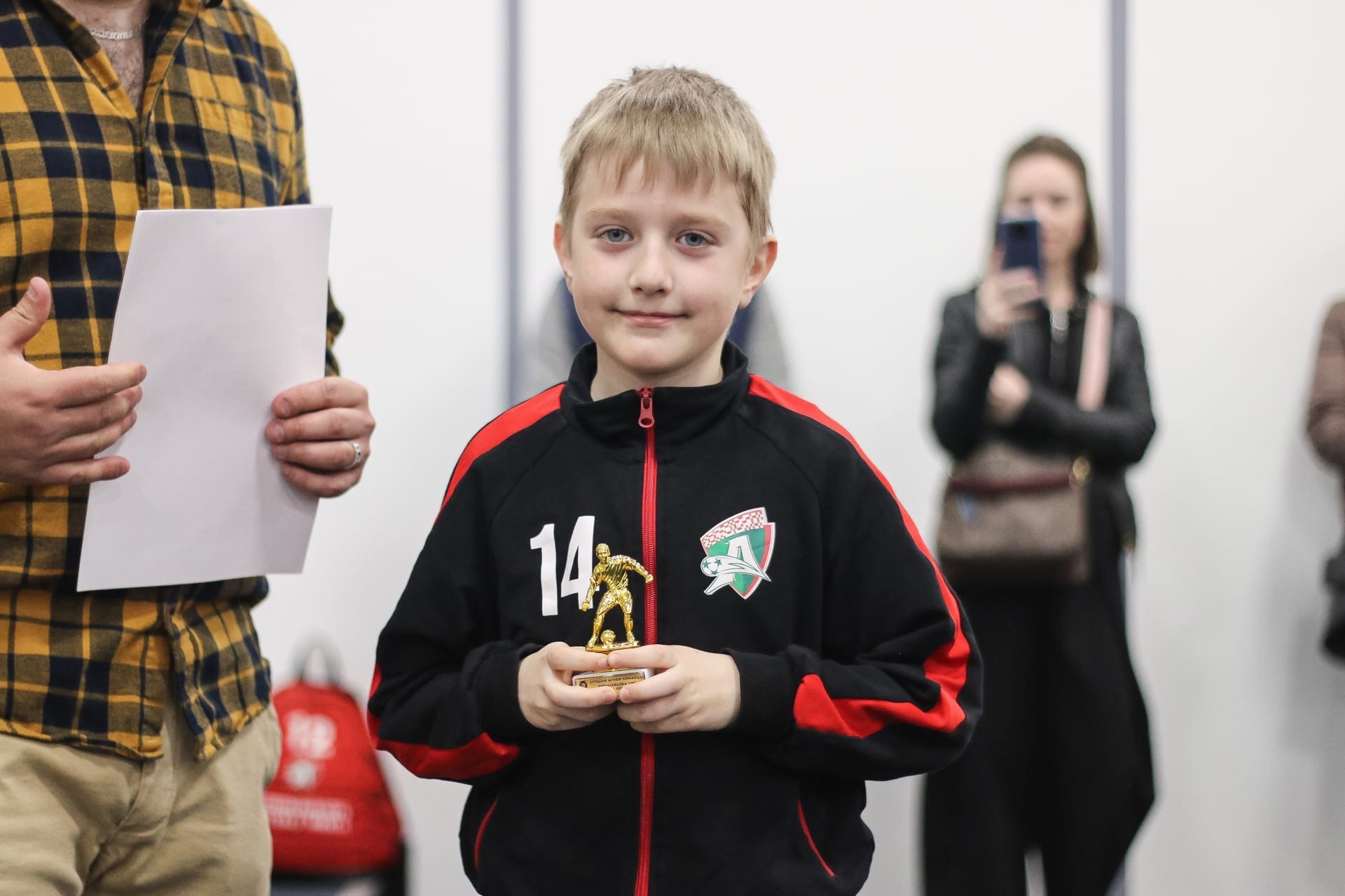 Максим Черепок — Арсенал-2