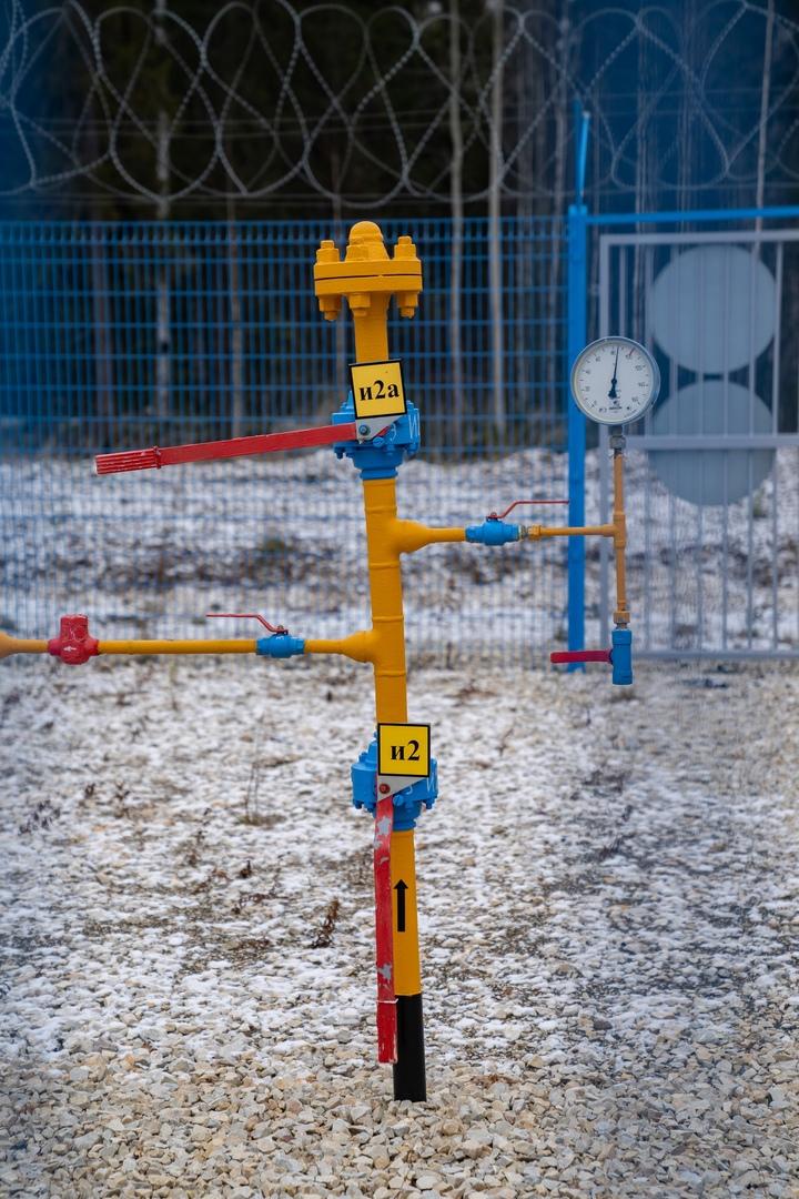 В зоне высокой ответственности ООО «Газпром трансгаз Ухта», изображение №7