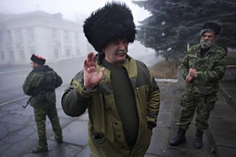"""‼⚠📢 Пишет Андрей """"Мурз"""", комментирует ИГОРЬ #СТРЕЛКОВ:"""