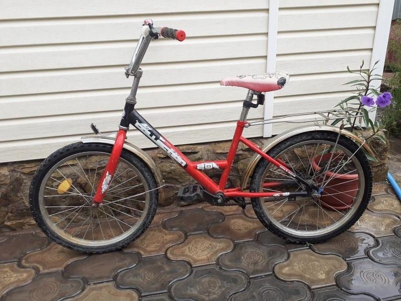 Велосипед в хорошем | Объявления Орска и Новотроицка №28197