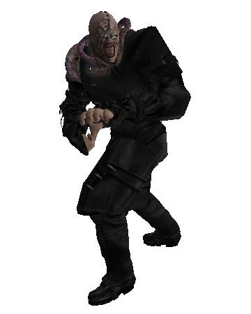 Уникальная сборка — Resident Evil 2, изображение №4