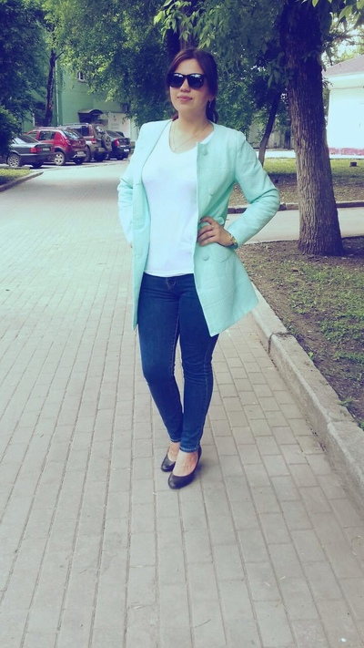 Анастасия Фисенко