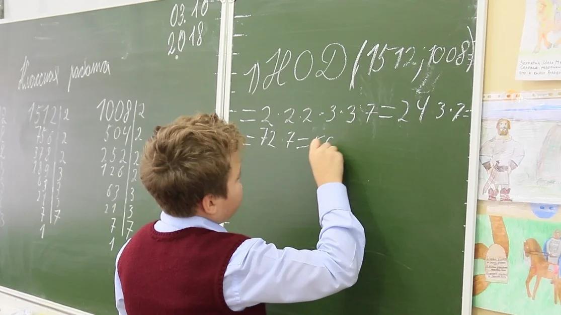 В Марий Эл записывать детей в 1 класс начнут 1 апреля