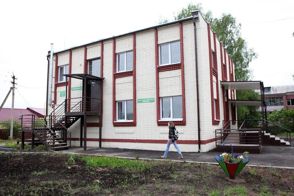 Дмитрий Миронов рассказал о модернизации первичного звена медицинской помощи в регионе
