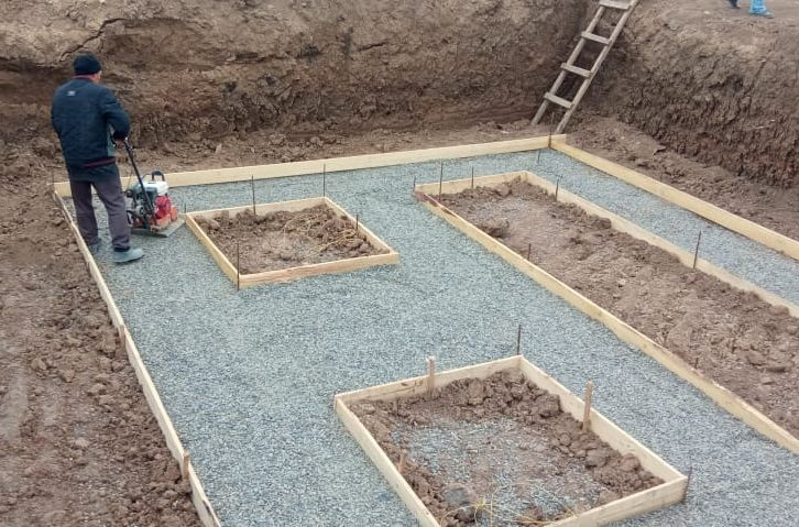 Работы на очистных сооружениях под Таганрогом завершены на более чем 45%