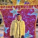 Хихинашвили Макс | Москва | 13