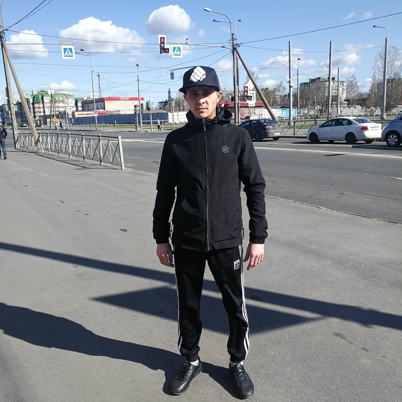 Дмитрий, 24, Сосновка, Брянская, Россия