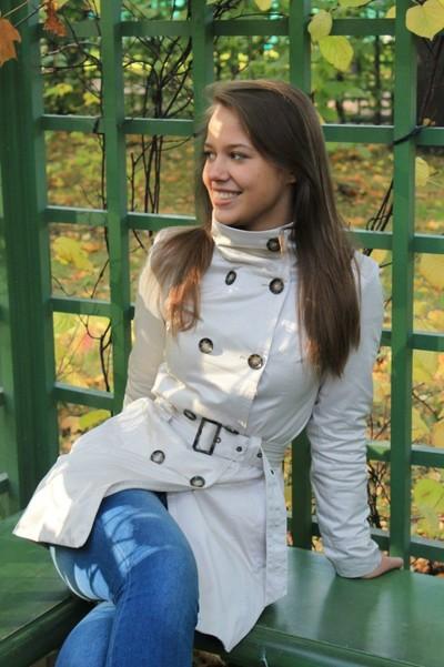 Валерия Краснова