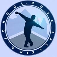 Логотип NOVA BREAKING SCHOOL