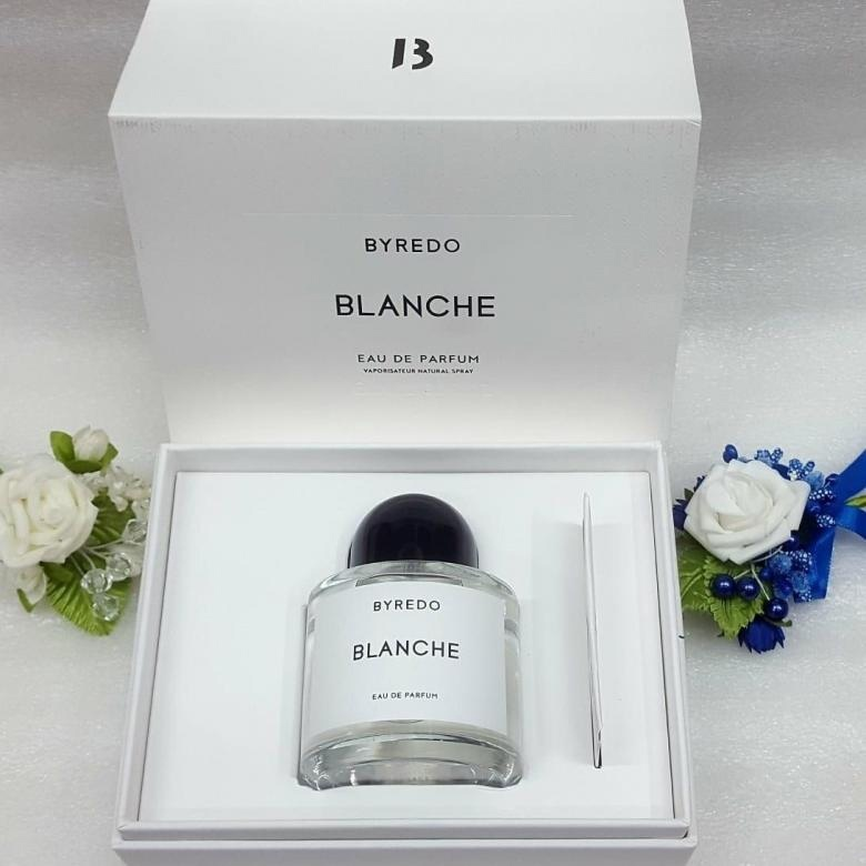 Byredo Parfums Blanche (унисекс)100 ml. 3080 руб