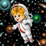 В центре солнечной системы… — детские стихи про космос и космонавтов