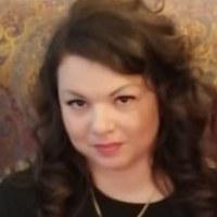 КсенияБерезовская