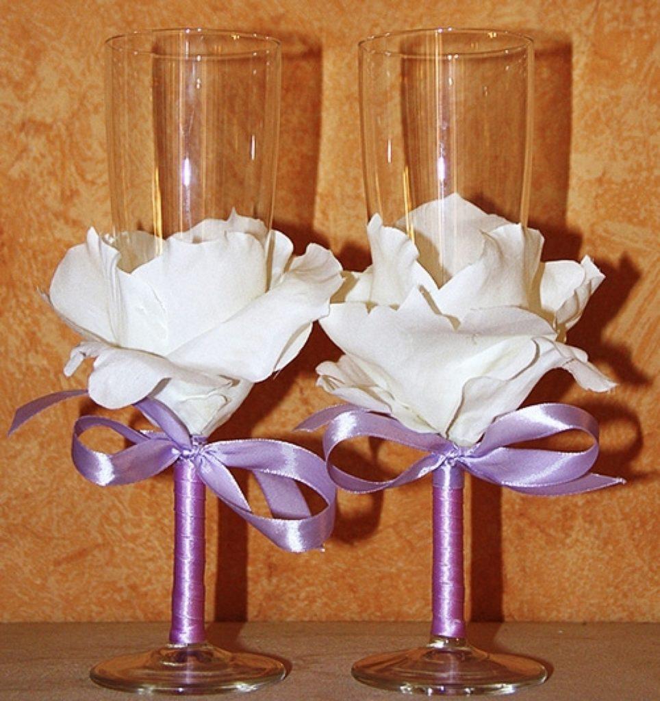 wtm91XR3VPE - Красивые свадебные фужеры