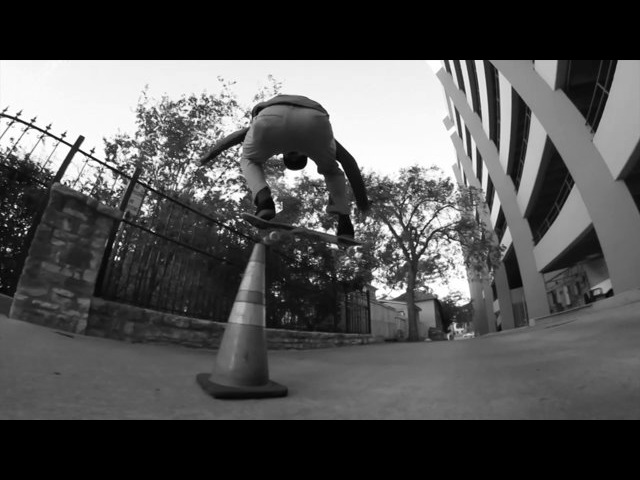 HUF Fall'14 Lookbook Presented by PureFilth