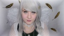 ASMR Guardian Angel APPEARS in your DREAMS Positive Affirmations ♥ ASMR Neko