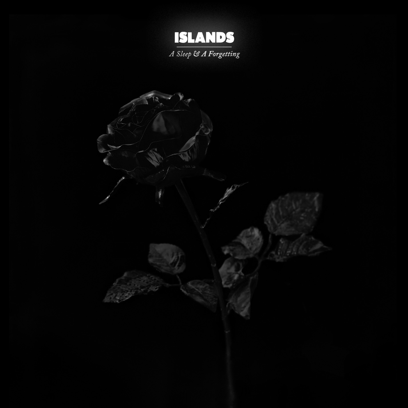 Islands album A Sleep & A Forgetting (Deluxe Edition)