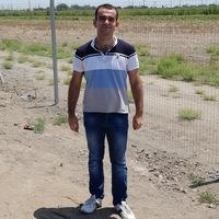 Орхан Гурбанов