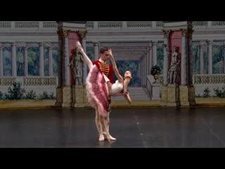 Гала-концерт Академии танца Бориса Эйфмана 25 декабря