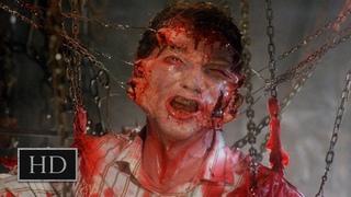 Восставший из Ада (1987) - Смерть Фрэнка