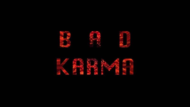 Axel Thesleff - Bad Karma