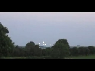 The Best UFO Footage in 2013 - MUST SEE!