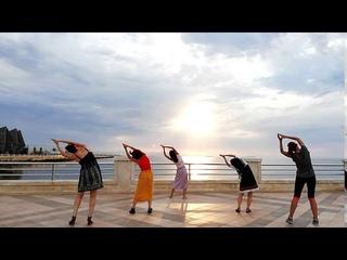 Каошики в Баку Йога танец, секрет здоровья, красоты и молодости