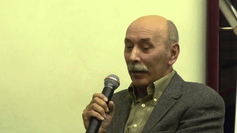 Беседа с Алейдой Ассман Ириной Прохоровой и Ириной Щербаковой