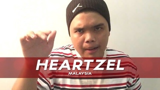 HEARTZEL 🇲🇾 | Jennie - SOLO (Blackpink Beatbox Cover)