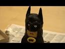 Бэтмен из картошки Минчанин делает фигурки известных личностей и киногероев