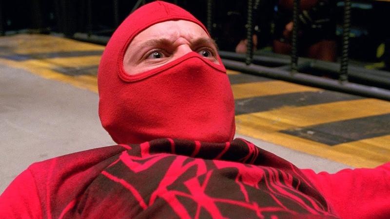 Ты мой на три минуты Человек паук против Молота Магро Человек паук 2002 год