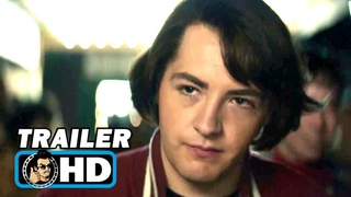 THE MANY SAINTS OF NEWARK Trailer (2021) The Sopranos Prequel Movie